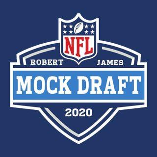 NFL Pre Combane 2020 Mock Draft