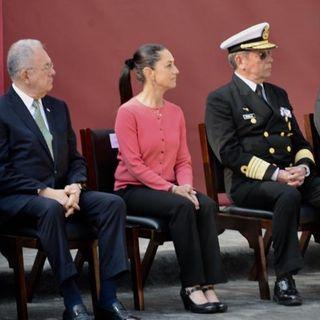 Renuncia de Ricardo Ruíz no afectará a Morena: Sheinbaum