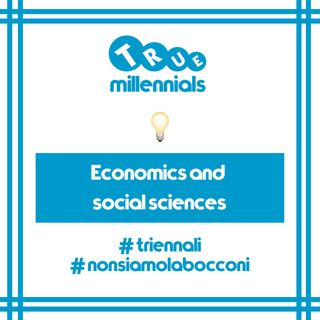 Bocconi-economics and social sciences