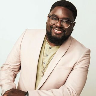 LIL Rel Interview By Dave Helem On The Corner