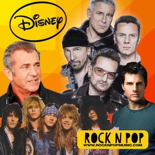 Noticias Rock N Pop #016