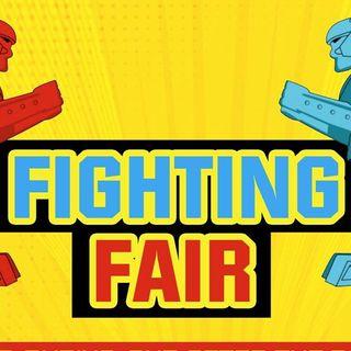 9-23-18 LifeBridge: Fighting Fair (During The Battle)