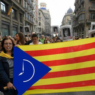 L'indipendenza Catalana: ribellione, legge e legittimità