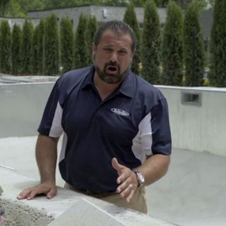 Paver Pete Episode #7