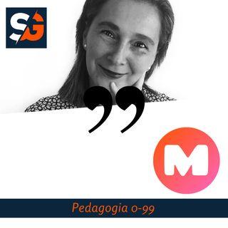 SG 30 | Parole con la M