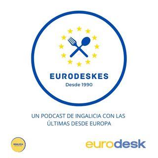 Eurodeskes