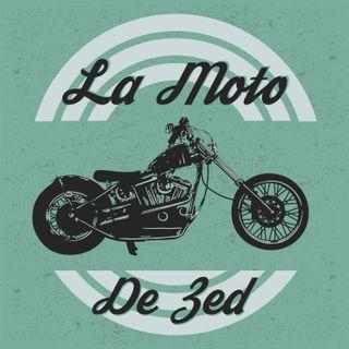 La Moto de Zed