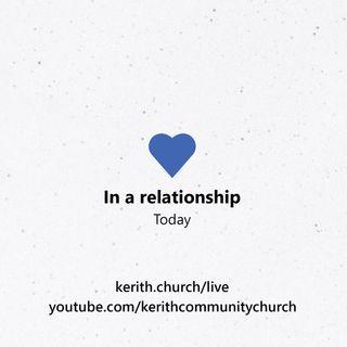 In A Relationship - God's heart for a relationship - Ben Oliver - 07.06.2020