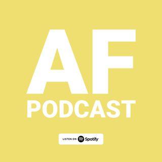 AF EP18; Encuentros con la Calaca.
