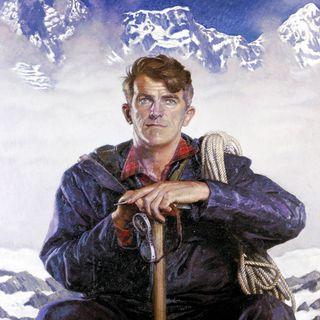 Edmund Hillary e la conquista dell'Everest - ep. 16