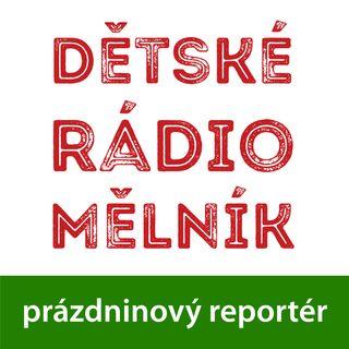 DRM - 2. Prázdninový reportér