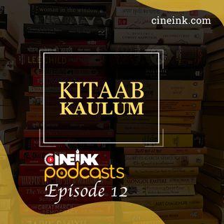 EP 12: Scripting Bollywood by Anubha Yadav