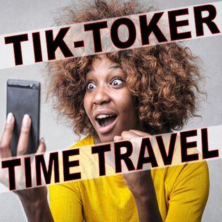True Crime - TikTok Time Traveler is Still Stuck in 2027 and Still All Alone