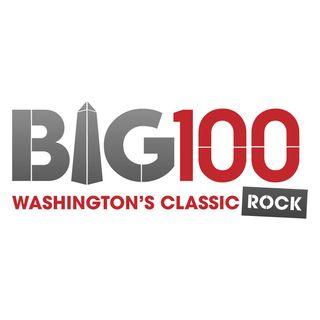 BIG 100 (WBIG-FM)