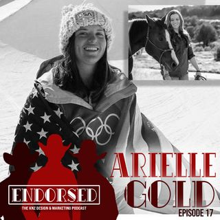 17. Arielle Gold | Advice from an Olympian
