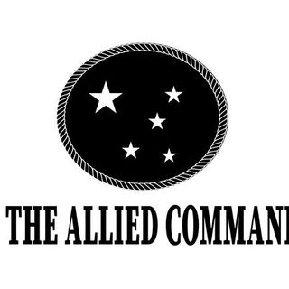 Allied Command -Commander Johnston - UFO Secret Space Command