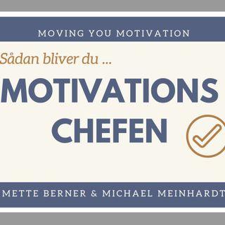 MotivationsChefen