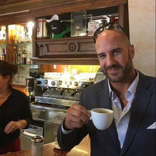 Episode 150 - Sipping With Cesaro