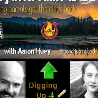 Digging Up with Clara Reese