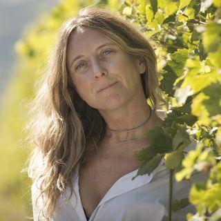 Nadia Zenato | Maestri del vino italiano