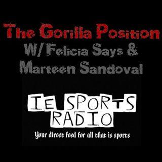 The Gorilla Position: Jericho Vs. Omega!