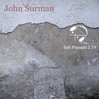 Salt Peanuts Ep.2.19 John Surman