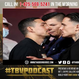 ☎️Teofimo Lopez-George Kambosos🔥Card Moved Again😱 To October 4 At MSG's Hulu Theater❗️