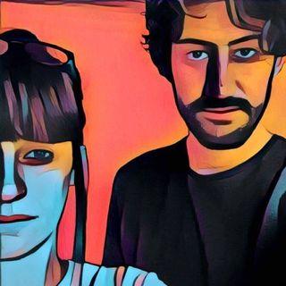 Mary e Ale, curatori del Premio Rodolfo Sonego, incontrano due finalisti