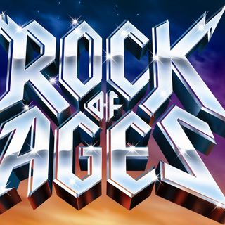 14.#Rock Of Ages