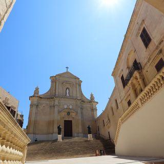 Gozitan Gold & The Eurovision Goddess _Gozo, Malta