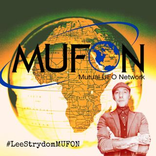 INTERVIEW WITH MUFON SOUTH AFRICA NATIONAL DIRECTOR OF INVESTIGATIONS- Lee Strydom