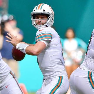 DT Daily 11/14: Should Rosen Get Another Chance?
