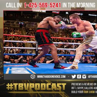 ☎️Canelo vs Jacobs Recap😱Who Won🤔Controversy??Canelo P4P?💯