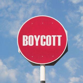 Wayne Demands A Boycott Of MGM By Sixty-Three Million Trump Voters
