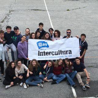 Come fare il volontariato con l'Intercultura