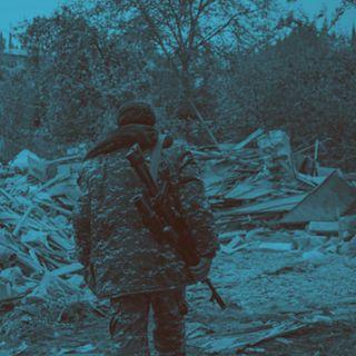 S03E13 - L'arresto di Navalny, le ferite del Karabakh