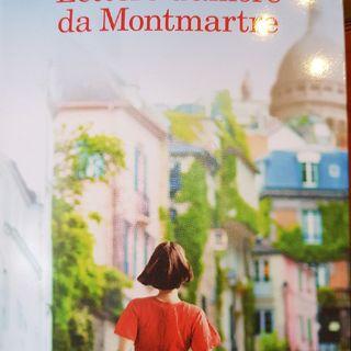N.Barreau: Lettere d'amore Da Montmartre