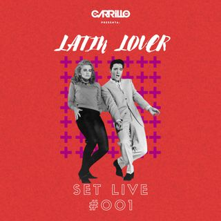 DJ Carrillo - Live Set Latin #001