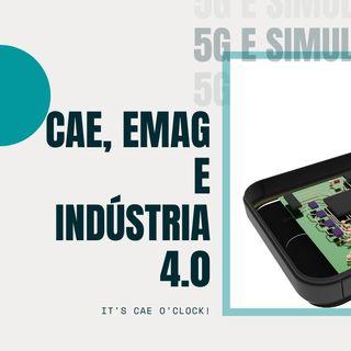 EP03 - Vamos falar de Carros Autônomos e 5G? Com Juliano Mologni, Product Manager da ANSYS!
