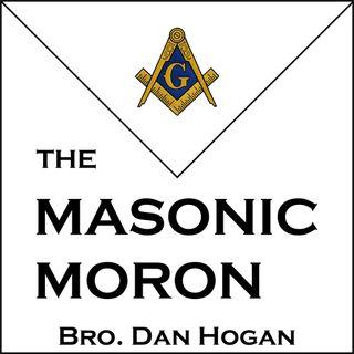 E 1 - Masonic Moron Intro