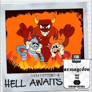 Armagedon #09