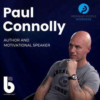 Episode #10: Paul Connolly