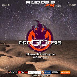 proGDosis 212 - 19dic2020 - Tetractys