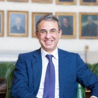 Il Ministro Sergio Costa sul caso di inquinamento odorigeno a Borgotaro (dal TG di RTA Videotaro) di Roberta Maggioni