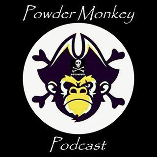 Powder Monkey Podcast