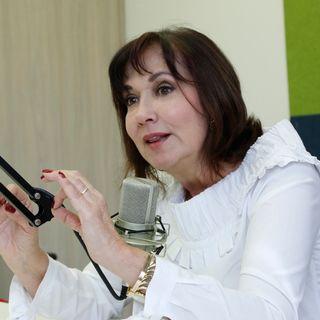 """""""Nos estamos envejeciendo muy rápido"""", dice Soraya Montoya, directora de la Fundación Saldarriaga Concha"""