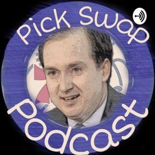 The Pick Swap Pod