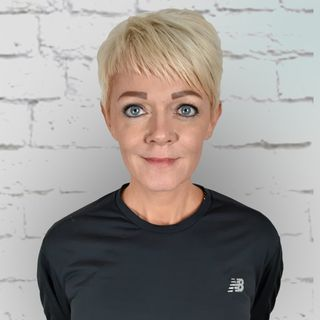 Hot Desk: Muriel Cuddy of Health and Fitness Ireland