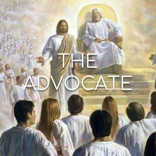 The Advocate - Morning Manna #2796