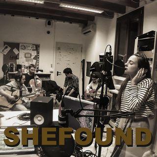 Come muore una canzone: Shefound